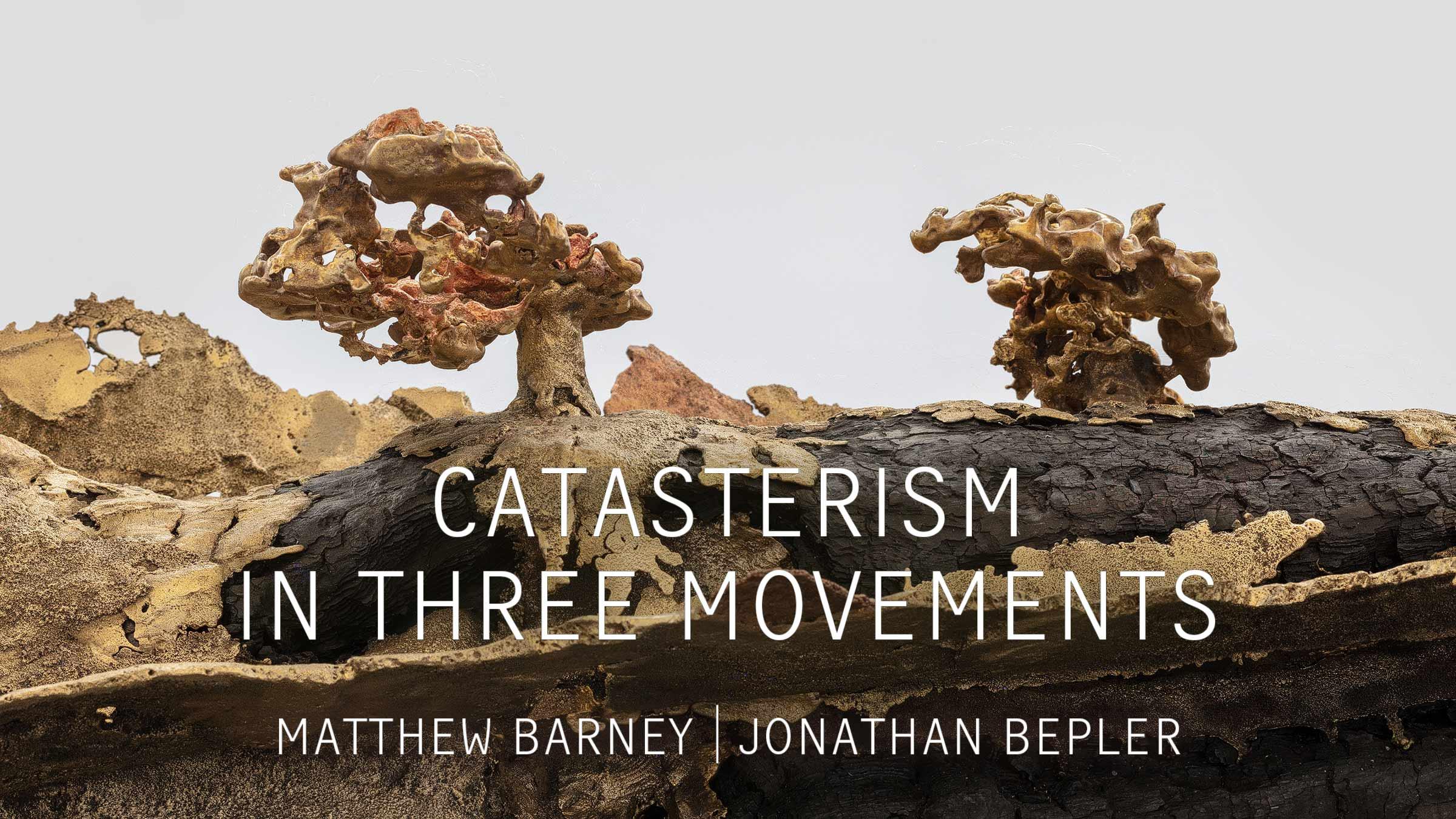 Catasterism in three movements, Matthew Barney | Jonathan Bepler, 22.–25. September 2021, 20 Uhr