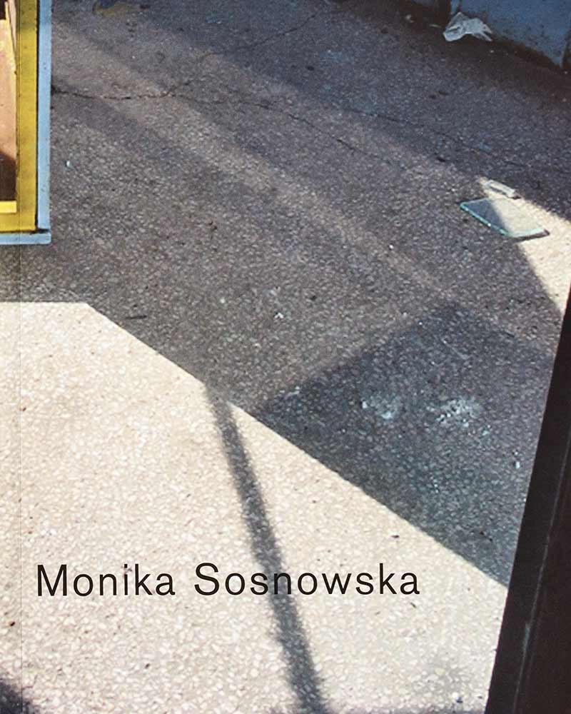 Monika Sosnowska, Photographs and Sketches