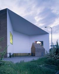 Schaulager®, Münchenstein/Basel, Foto: Ruedi Walti, Basel