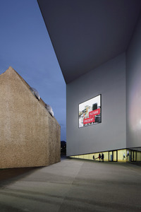 Schaulager® Münchenstein/Basel, Foto: Tom Bisig, Basel
