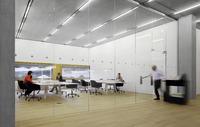 Schaulager® Münchenstein/Basel, Lesesaal, Foto: Tom Bisig