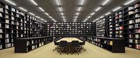Schaulager® Münchenstein/Basel, Bibliothek, Foto: Tom Bisig